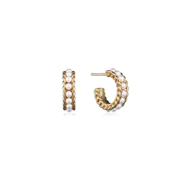 GENTLER UNIT EARRINGS