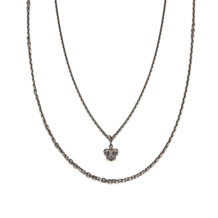 CUSTODIA NECKLACE