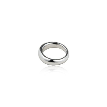 GENTLER CHUNKY SMALL RING