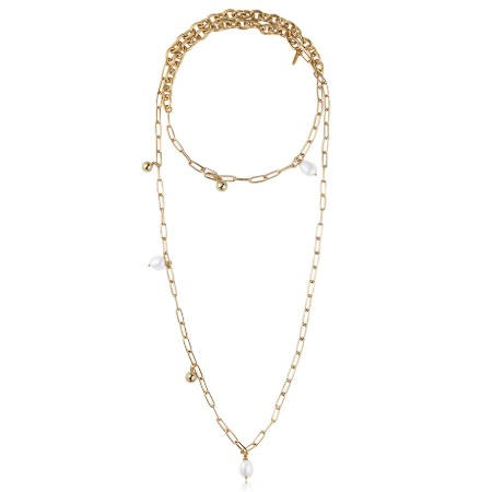 GRACE LONG NECKLACE
