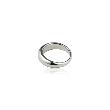 GENTLER BOLD SMALL RING
