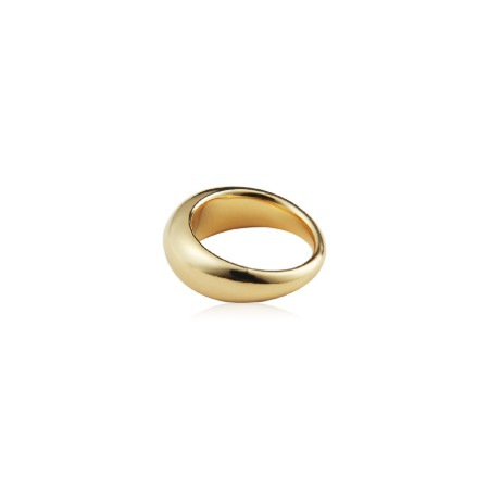 GENTLER BOLD LARGE RING