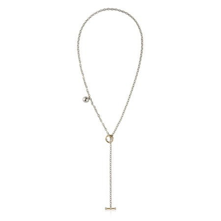 CHARLOTTE BASIC NECKLACE